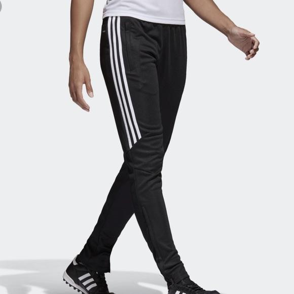 adidas adidas Women's Soccer Tiro 17 Training Pants Black